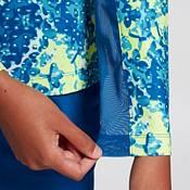 Slazenger Women's Print UV Long Sleeve Golf Polo product image