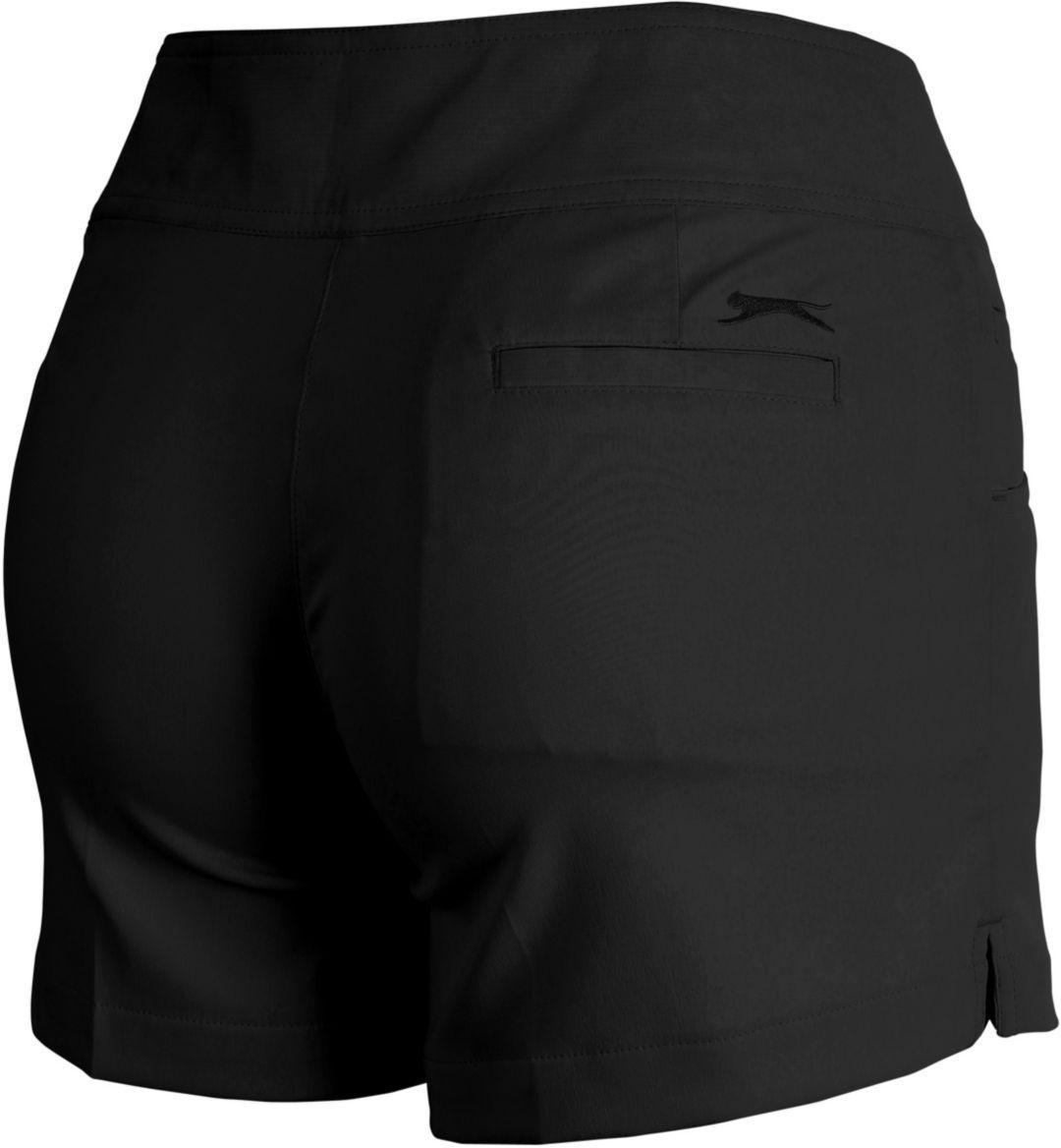 af6d37c41d Slazenger Women's Tech Golf Shorts | DICK'S Sporting Goods