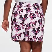 Slazenger Women's Night Print Golf Skort - Extended Sizes product image