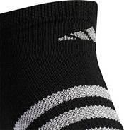 adidas Women's Superlite Shine No Show Socks – 6 Pack product image