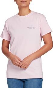 Simply Southern Women's Flower Logo Graphic T-Shirt product image