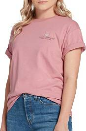 Simply Southern Women's Pup USA Graphic T-Shirt product image