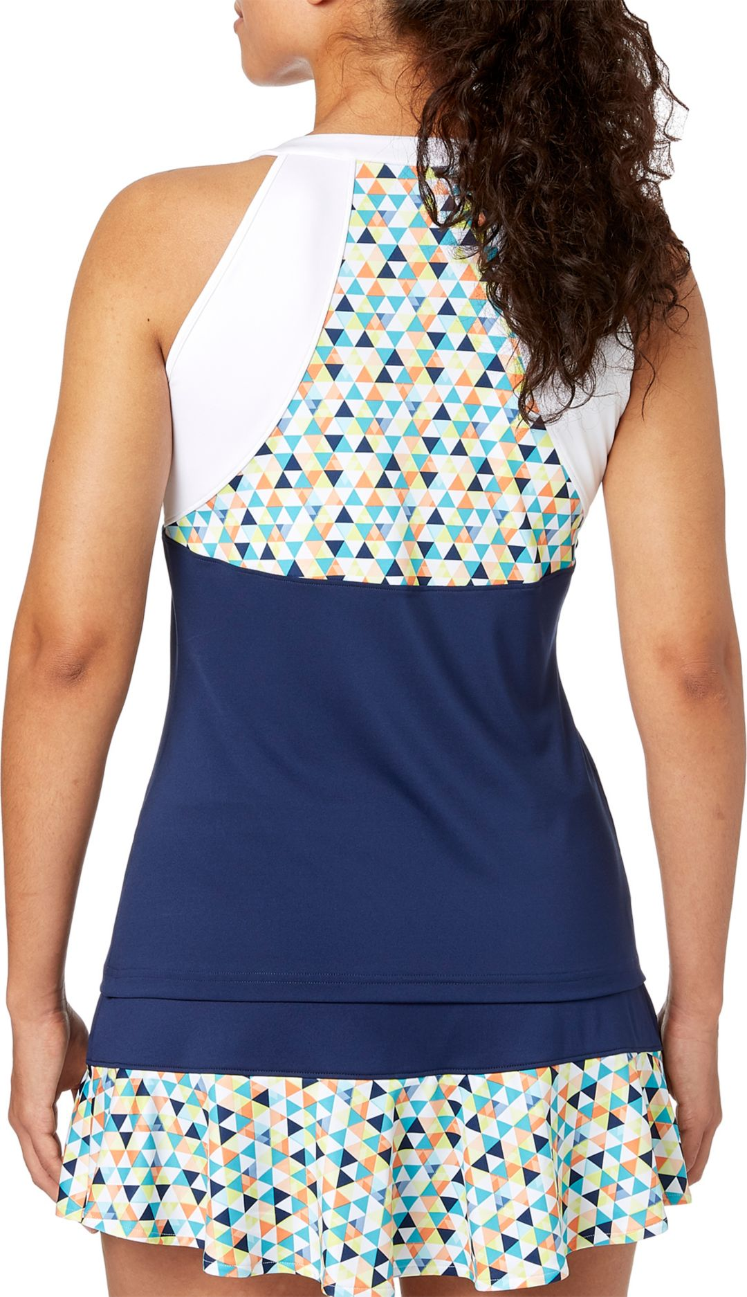 130ad86b3b Slazenger Women's Prism Tennis Tank Top | DICK'S Sporting Goods