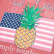 Simply Southern Women's Sweet Short Sleeve T-Shirt product image