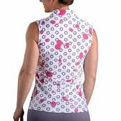SwingDish Women's Audree Sleeveless Golf Polo product image