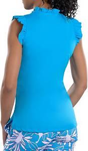 SwingDish Women's Serena Sleeveless Golf Shirt product image