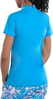 SwingDish Women's Caroline Short Sleeve Golf Shirt product image