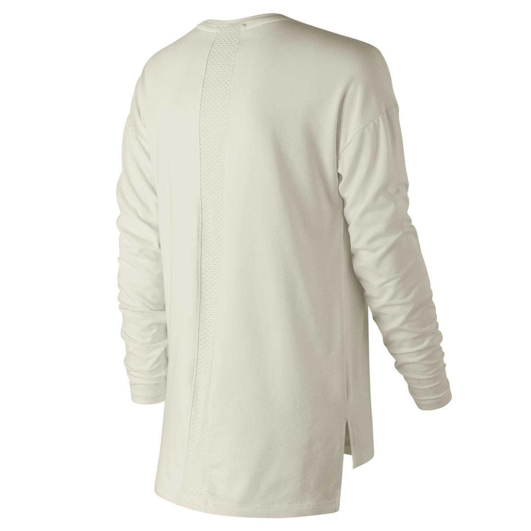 61a3574bcdd5f New Balance Women's 247 Sport Long Sleeve Shirt