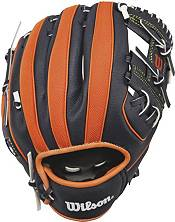 """Wilson 10"""" A200 Houston Astros T-Ball Glove product image"""