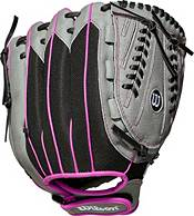 Wilson 12'' Girls' Flash Series Fastpitch Glove product image