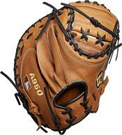Wilson 34'' A950 Series Catcher's Mitt 2020 product image