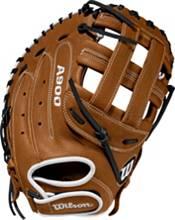 Wilson 33'' Aura Series Fastpitch Catcher's Mitt 2020 product image