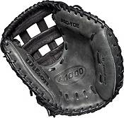 Wilson 33'' A1000 Series Fastpitch Catcher's Mitt product image