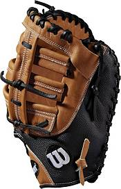 Wilson 12.5'' A2000 SuperSkin Series 1614 First Base Mitt product image