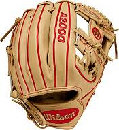 Wilson 11.5'' A2000 Pedroia Fit Series DP15 Glove 2020 product image