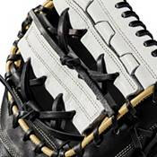 Wilson 12'' A2000 SuperSkin Series Fastpitch First Base Mitt product image