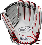Wilson 12.25'' Monica Abbott A2000 Series Game Model Fastpitch Glove 2020 product image