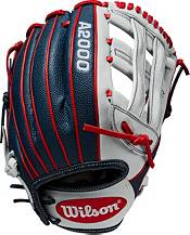 Wilson 12'' Sierra Romero A2000 SuperSkin Series Game Model Fastpitch Glove 2020 product image