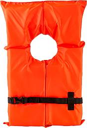 DBX Adult Type II Life Vest- 4-Pack product image