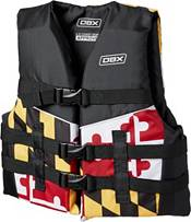 DBX Youth Americana Series Maryland Life Vest product image