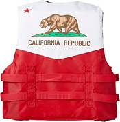 DBX Youth Americana Series California Life Vest product image