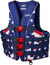 DBX Men's Americana Series USA Life Vest product image
