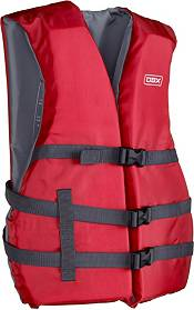 DBX Onyx Adult 4-Pack Universal Life Vests product image