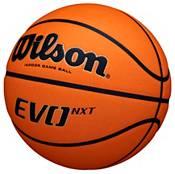"Wilson EVO NXT Basketball 28.5"" product image"