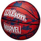Wilson Spider-Man Mini Basketball product image