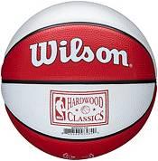 Wilson Chicago Bulls Retro Mini Basketball product image