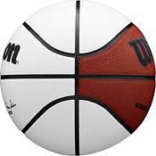 Wilson NBA Autograph Mini Basketball product image