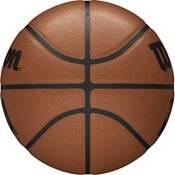 "Wilson NBA Forge Plus Basketball 27.5"" product image"