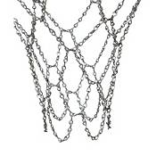 Wilson NBA Forge Chain Net product image