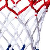 Wilson NBA DRV Recreational Red, White and Blue Net product image