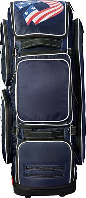 DeMarini Special Ops Wheeled Baseball Bag product image