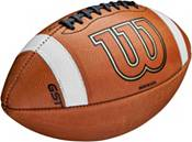 Wilson GST Leather Football product image
