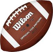 Wilson NFL Official TDS Football product image