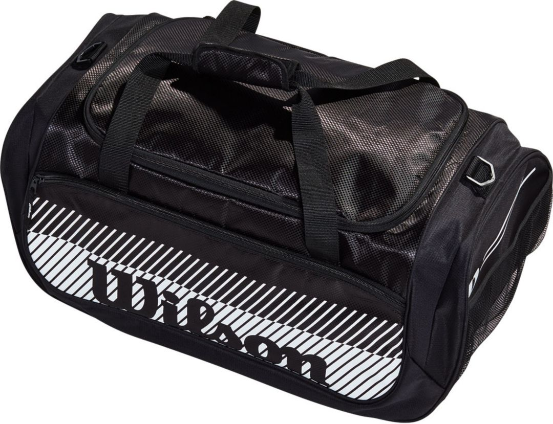 10843ad97 Wilson Football 6-Ball Duffle Bag | DICK'S Sporting Goods