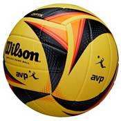 Wilson OPTX AVP Replica Outdoor Volleyball product image