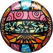Wilson Graffiti Mini Volleyball product image