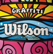 Wilson Graffiti Outdoor Volleyball product image