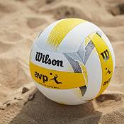 Wilson AVP Replica II Beach Volleyball product image