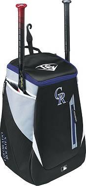 Wilson Colorado Rockies Baseball Bag product image
