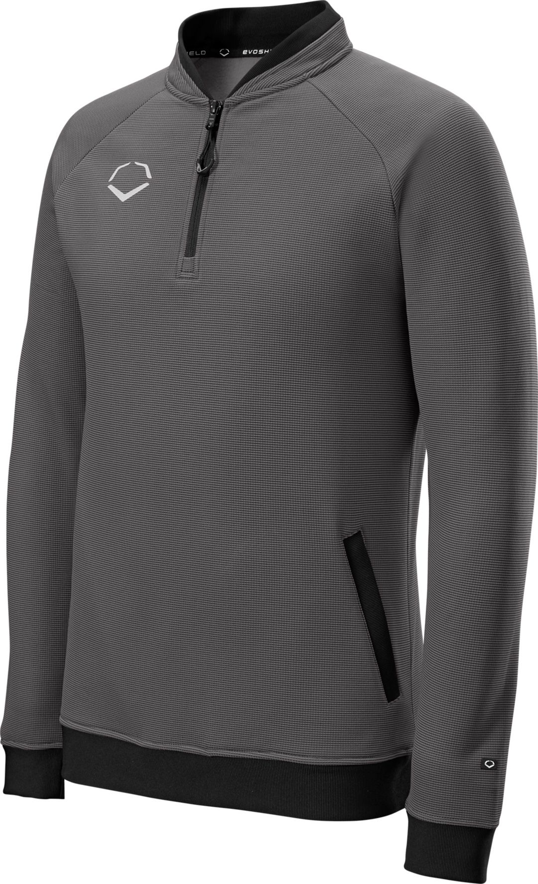 0222d56a3 EvoShield Boys' Pro Team Heater Fleece 1/4 Zip | DICK'S Sporting Goods