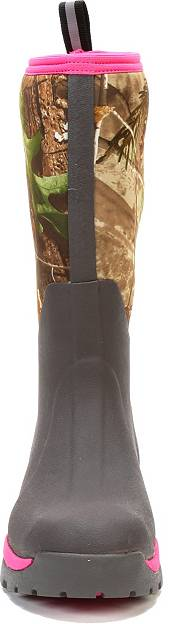 Muck Boots Women's Woody PK Rubber Hunting Boots product image