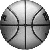 Wilson NBA 75th Anniversary Platinum Edition Basketball 29.5'' product image