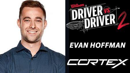 Tim Slama – Winner, Wilson Driver vs. Driver 2