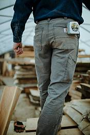 Carhartt Men's Rugged Flex Rigby Dungaree Pants product image