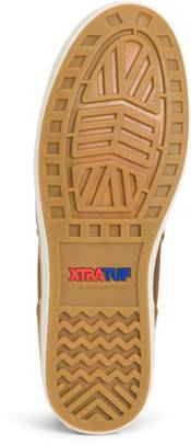 XTRATUF Men's Leather Ankle Waterproof Deck Boots product image