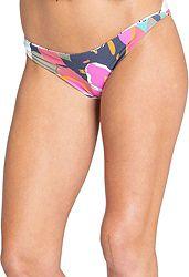266781c9e7 Billabong Women's Reversible Day Drift Twisted Lowrider Bikini ...